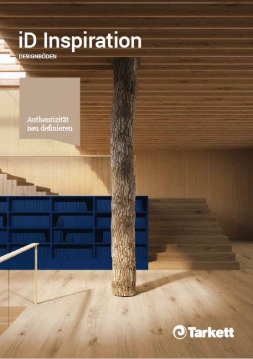 Tarkett Designboden Katalog