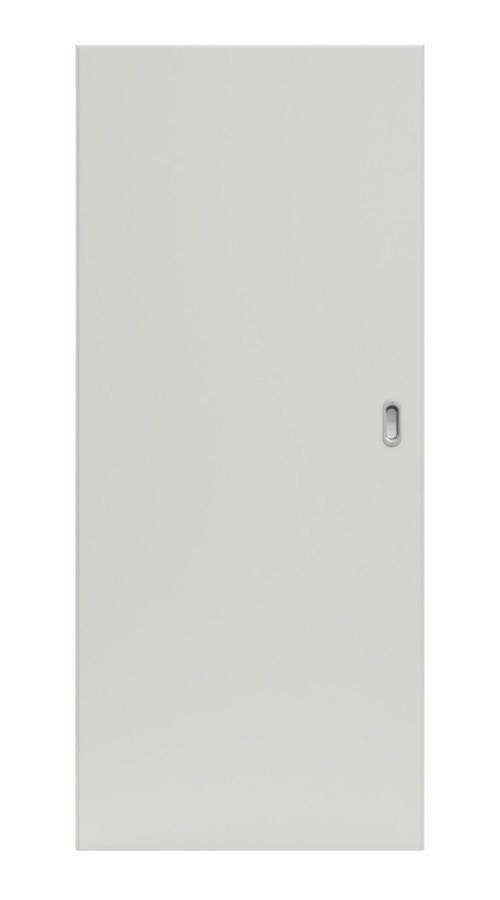 Hellgrau A 402 Portalit Schiebetür - Westag & Getalit