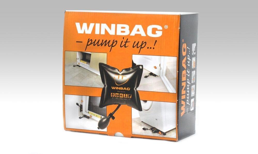 Winbag Montagekissen - Interio