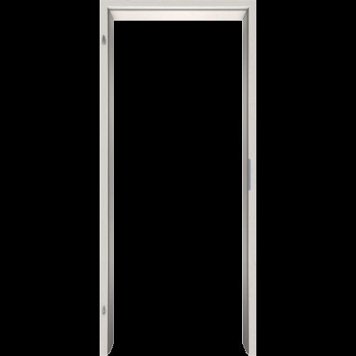 innent r set esche wei cpl t r mit zarge und dr cker. Black Bedroom Furniture Sets. Home Design Ideas