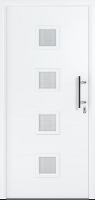 motiv 030 stahl aluminium haust r thermo46 mit glasausschnitt h rmann. Black Bedroom Furniture Sets. Home Design Ideas