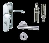 Türdrücker, Türstopper, Zubehör, Beschlag, Beschläge