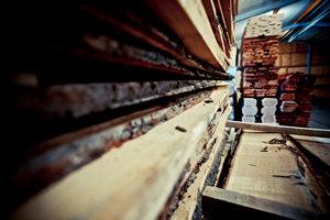 Holz Massivholz Nachhaltigkeit Ökologie Natur hochwertig Premium