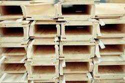 Herstellung Massivholztür Zarge Hochwertig Premium