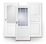 Weißlack, Zimmertür, Mona, Landhaus, Mosel, Discount, billig, günstig, Spar