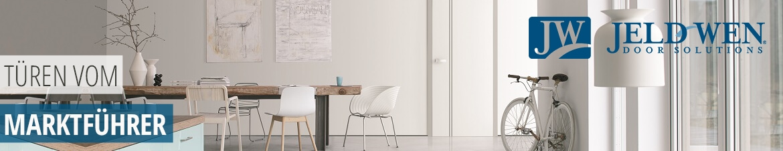 Jeld Wen Innentüren, Türen und Zargen vom Marktführer Jeld Wen, Zimmertüren, hochwertig, Qualitätstüren, Vielzahl an Türmodellen