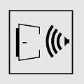 Schallschutz von Wohnungseingangstüren
