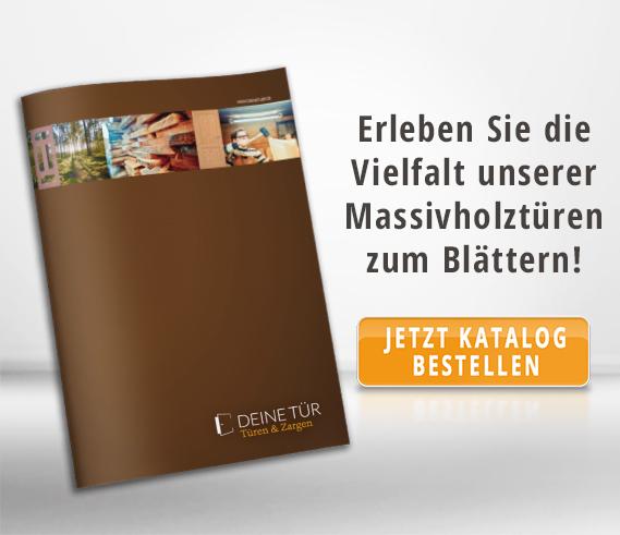 Katalog bestellen DEINE TÜR