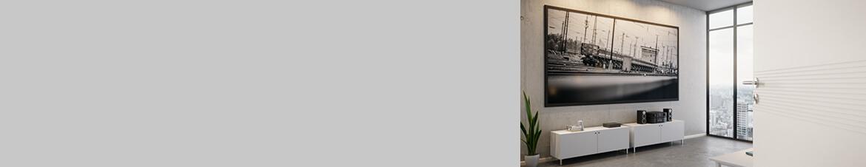 Designtüren der Modell-Linie Westaline online kaufen