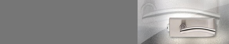 Edelstahl-Türdrücker für Glastüren online kaufen