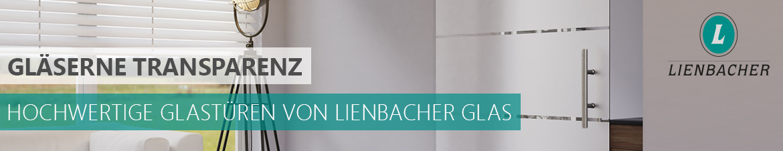 Lienbacher Glastüren
