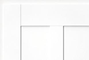 Stiltuer Classic Weißlack
