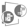 Icon für häufige Fragen zu Drückern und Bänder