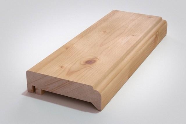Muster Massivholz gewachst