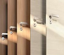 HPL-Türen